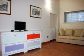 soggiorno residence centro benigni roma