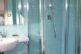 bagno appartamento residence centro benigni roma