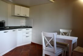 cucina appartamento residence centro benigni roma