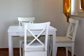 tavolo residence centro benigni roma