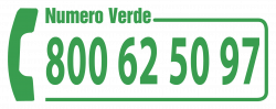 Numero Verde 800 62 50 97 residence centro benigni roma