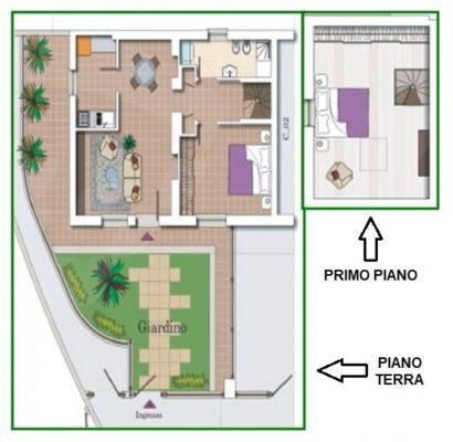 appartamento elite residence centro benigni roma