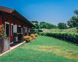 appartamenti residence centro benigni roma