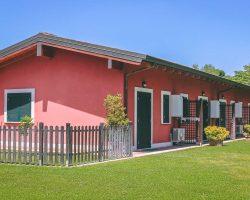 residence centro benigni roma