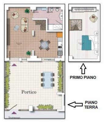 appartamento large residence centro benigni roma