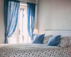 letto appartamento residence centro benigni roma