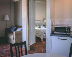 appartamento residence centro benigni roma
