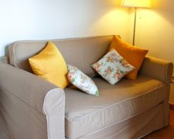 divano residence centro benigni roma